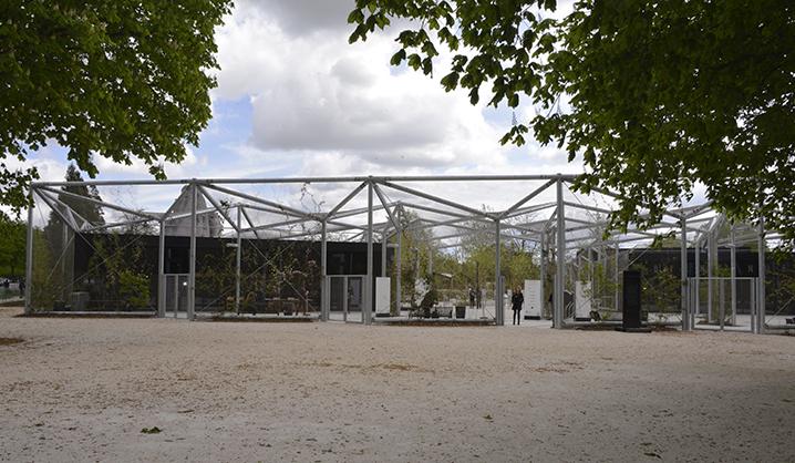 la grande serre du zoo de paris r serve des surprises nautes de paris. Black Bedroom Furniture Sets. Home Design Ideas
