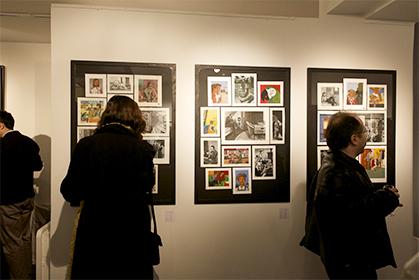 De nombreux dessins, pour la presse et les éditeurs.