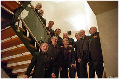 Anachronic Jazz Band 2013 (Doc. Adjam)