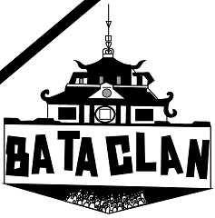 message de Bataclan