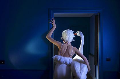 Alice dans les hôtels, d'Ursula Kraft.