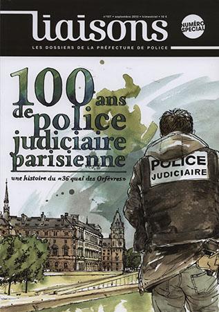 Une couverture de Titwane qui vient d'illustrer le livre : «Enquêtes générales» (éditions de la Martinière).