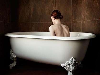 Une autre Juliette. Photo de Juliette Bates pour le 7e prix PHPA.