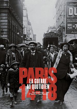 paris 14-18 image web.© C. Lansiaux-BHVP-Roger-Viollet