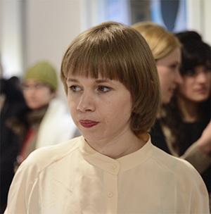 Lucie Belarbi