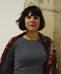 Amélie Chassary
