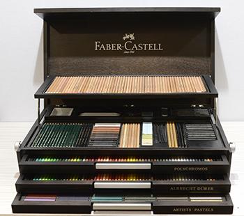 Coffret Faber Castell, édition limitée