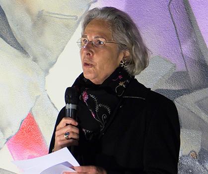 Susanne Wasum-Rainer, Ambassadeur d'Allemagne.
