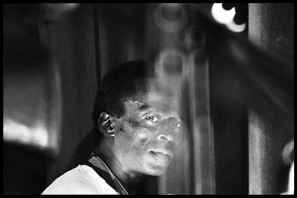 André Perlstein - Miles Davis