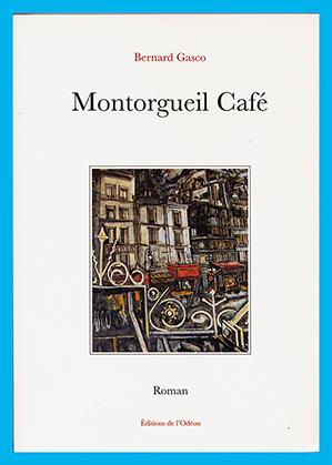 L'illustration de couverture est une toile de Bernard Gasco sur le Rocher de Cancale de son enfance.