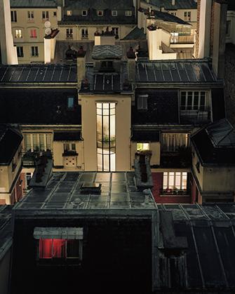 Rue Feydeau. (Photo Alain Cornu)