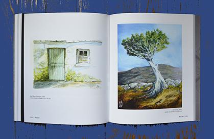Peintures de Aia Leu, p.132-133.
