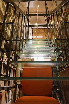 La librairie cesse son activité de libraire de livres anciens et d'occasion.