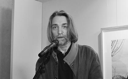 Klavdij Sluban.
