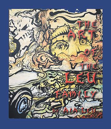 Le livre édité en 2012.