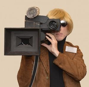 419UNTEL camera DG