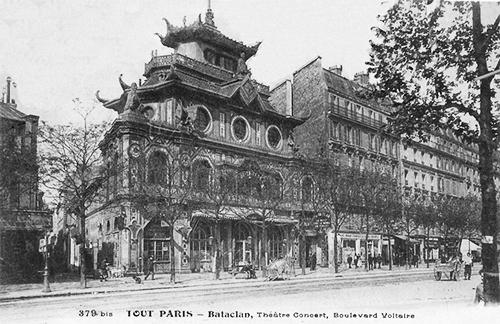 Du Ba-Ta-Clan au Bataclan | Nautes de Paris