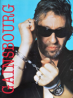 Programme tournée 1988.