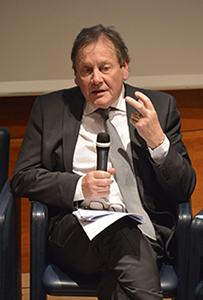 Jean-Jacques Forrer avocat aux barreaux de Strasbourg et Bruxelles