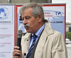Jean-Jacques Mulot président de la FFA