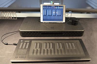 Synthétiseur numérique