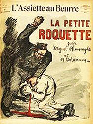 numéro spécial consacré à la Petite Roquette qui deviendra prison de femmes.