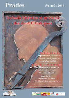 5e Trobada littéraire et musicale