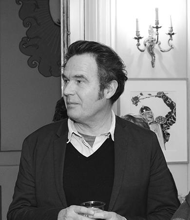 Nicolas Vial