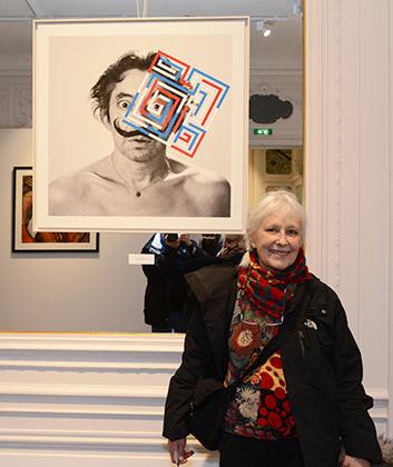 Gainsbourg le Minotaure, combien de femmes se sont-elles aventurées dans les méandres de cet esprit labyrinthique, perçu par France de Ranchin.