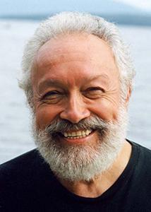 portrait d'Harold Feinstein