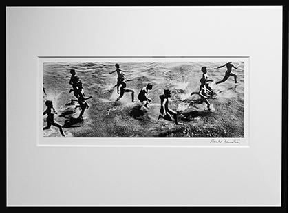 """A Coney Island, """"les réjouissances balnéaires"""" des années 40- 50"""